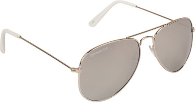 Danny Daze D-601-C12 Aviator Sunglasses