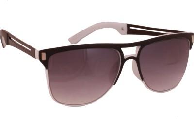 Sushito Rectangular Sunglasses