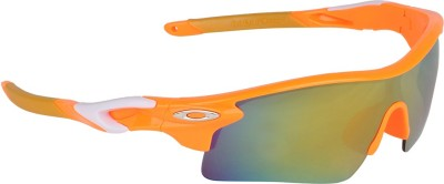 Incraze Solid Grace Sports Sunglasses