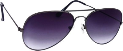 Barbarik Aviator Sunglasses