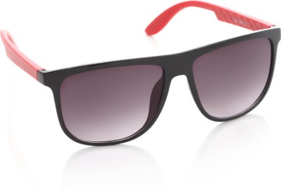 Joe Black JB-485-C3 Wayfarer Sunglasses(Violet)