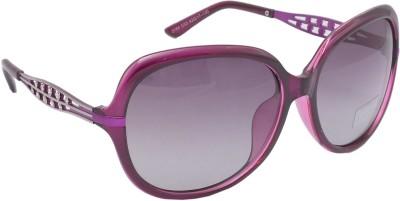 City Optics Oval Sunglasses