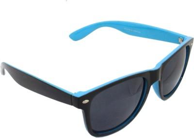Sushito Stunning Wayfarer Sunglasses