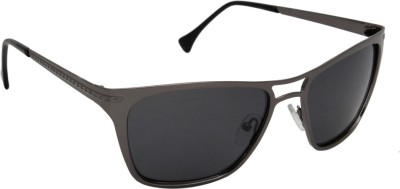 Iryz Retro Wayfarer Sunglasses