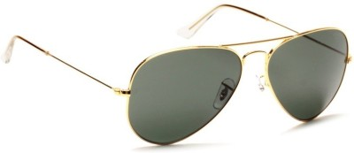 Simran B2 Aviator Sunglasses Aviator Sunglasses