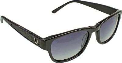Hidesign Hawaii Wayfarer Sunglasses