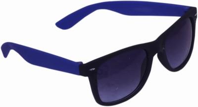 Verre nm253 Wayfarer Sunglasses(For Boys)