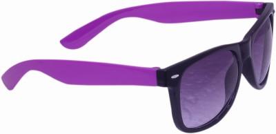 Verre nm254 Wayfarer Sunglasses(For Boys)