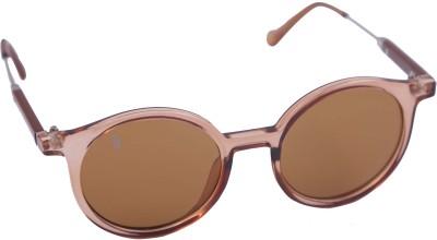 Esque Classic Round Round Sunglasses