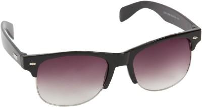Yak International Round Sunglasses