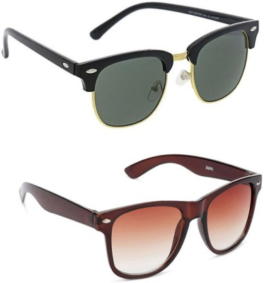 Thump Wayfarer Sunglasses