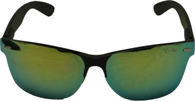 New Style India Wayfarer, Sports Sunglasses