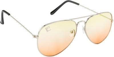 Clark N, Palmer RB 480 Rainbow Shades Aviator Sunglasses