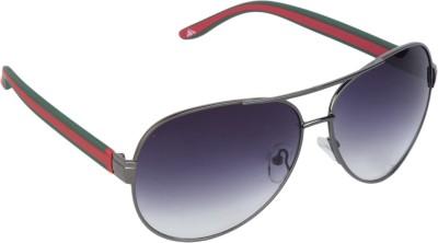 Alvaro Aviator Sunglasses