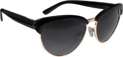 ANUSHEE Cat-eye Sunglasses