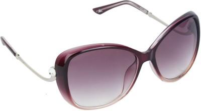 Alvaro Oval Sunglasses