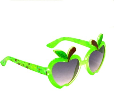 Goggy Poggy 504 Oval Sunglasses