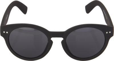 Yak International Appealing Round Sunglasses
