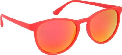 Knockaround Oval Sunglasses