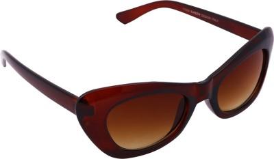 Jazz Eyewears Cat-eye Sunglasses