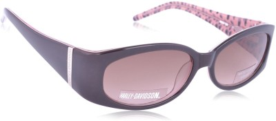 Harley Davidson Wrap-around Sunglasses