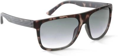 Mast & Harbour Rectangular Sunglasses