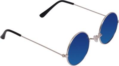 Caricature Round Sunglasses