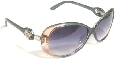 Sigma Oval Sunglasses