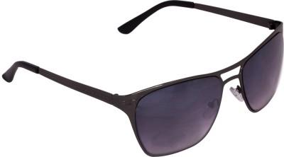 Tiger Eyewear Over-sized Sunglasses