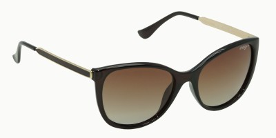 IMAGE IM-542-C3P Cat-eye Sunglasses(For Girls)