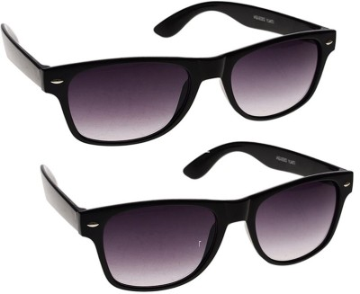barbarik Wayfarer Sunglasses