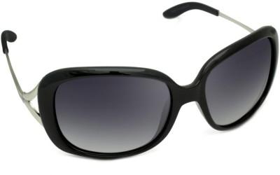 MacV Eyewear 4776 B Oval Sunglasses