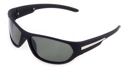 di Tutti Wrap-around Sunglasses
