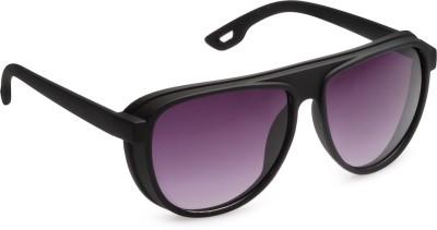 Olvin Over-sized Sunglasses