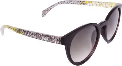 Superx Round Sunglasses
