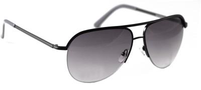 Rampage Aviator Sunglasses