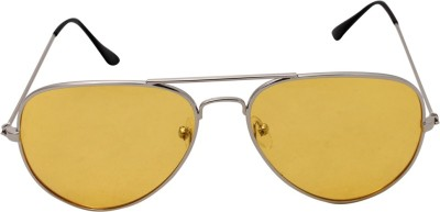 Topgear Eyewear Aviator Sunglasses
