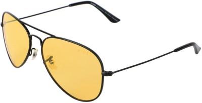 Xross X-006-C7-59 Polarized Aviator Sunglasses