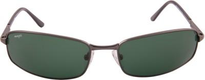 Magic Rectangular Sunglasses