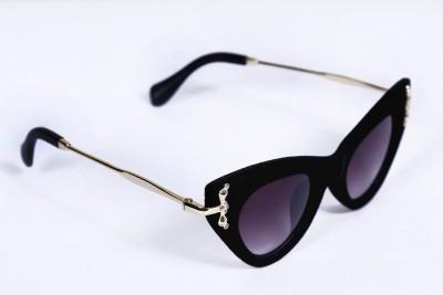 sharp n style Cat-eye Sunglasses