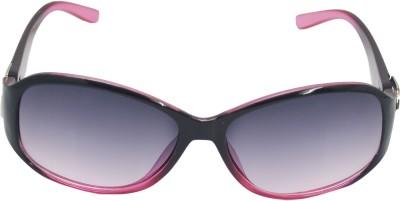 Superx Oval Sunglasses