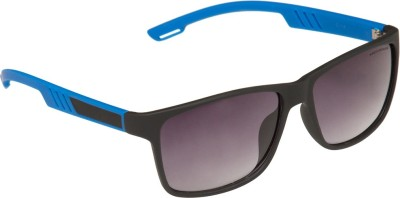 Provogue Rectangular Sunglasses