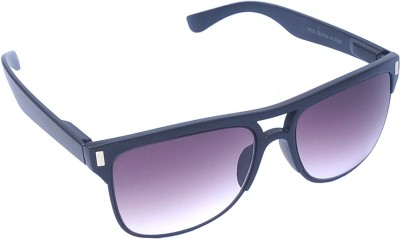 CANDYBOX Premia Wayfarer Sunglasses