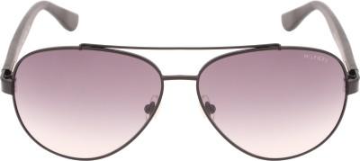 Tommy Hilfiger TH 7867 Blkgr-35 C3 59 S Aviator Sunglasses(Pink) at flipkart