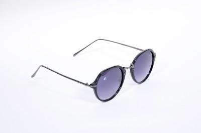 ROYAL ESTILO Round Sunglasses