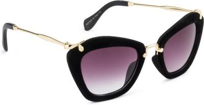 Rafa Over-sized Sunglasses