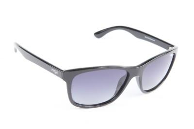 IMAGE IM-430-C1-P Wayfarer Sunglasses(Black)