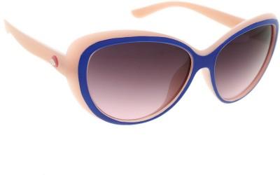 Vast Womens Stylish new Fashion Cat-eye Sunglasses