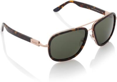 Gant Rectangular Sunglasses