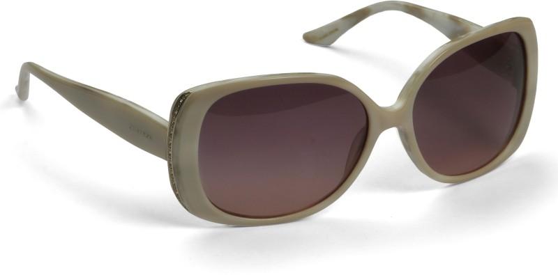 2864e65927c Celine Dion CD4005 C2 Rectangular Sunglasses(Grey) – Buy Sunglasses ...
